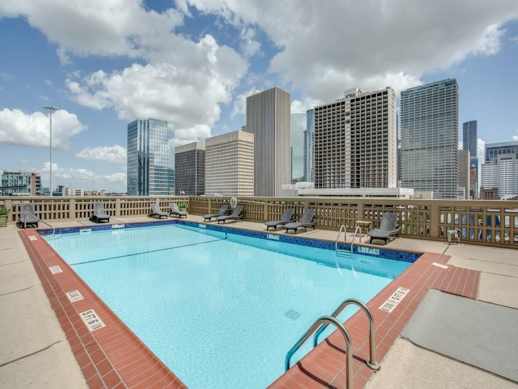 Off Market | 2016 Main Street #2404 Houston, Texas 77002 21