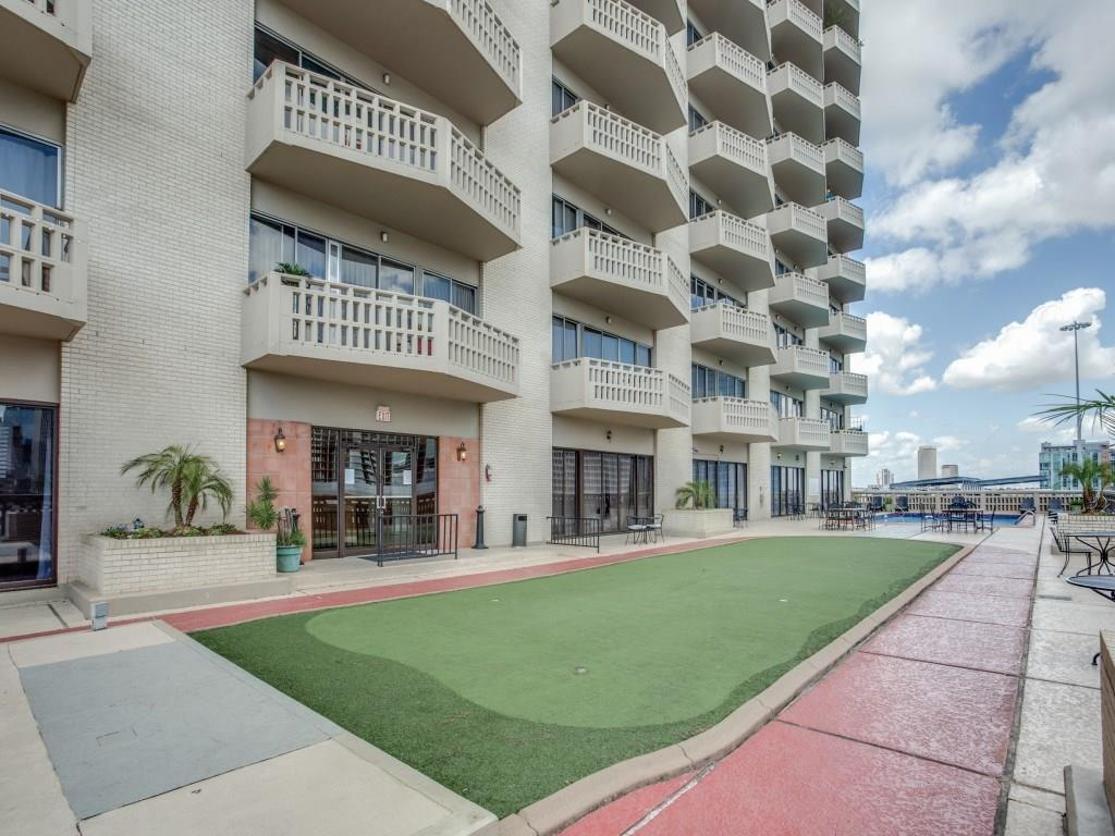 Off Market | 2016 Main Street #2404 Houston, Texas 77002 22