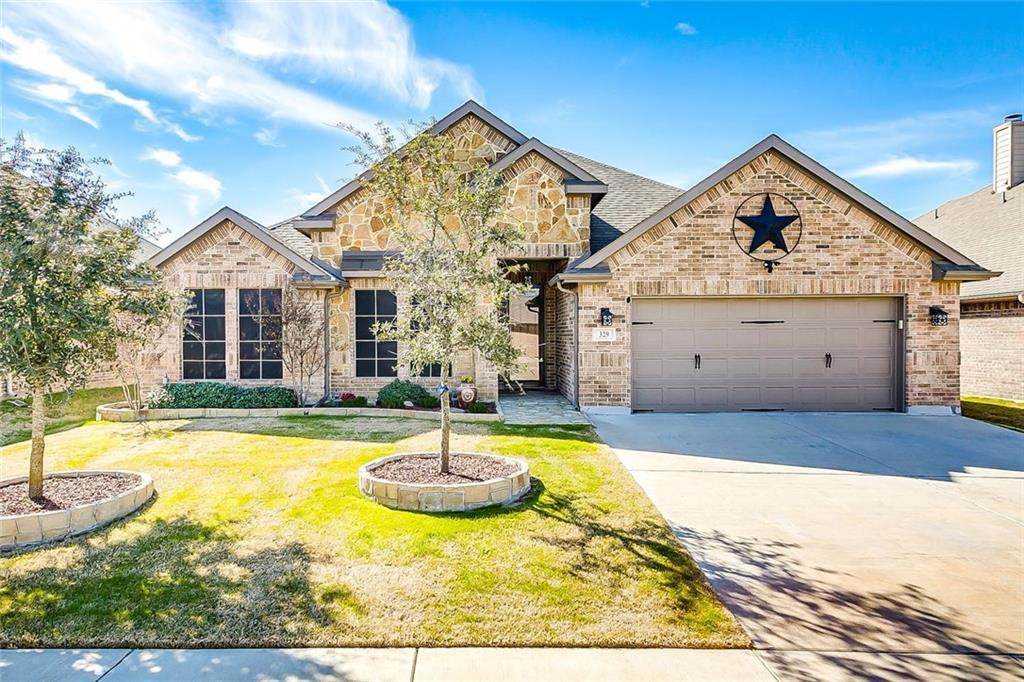 Sold Property   329 Canadian Lane Burleson, Texas 76028 1