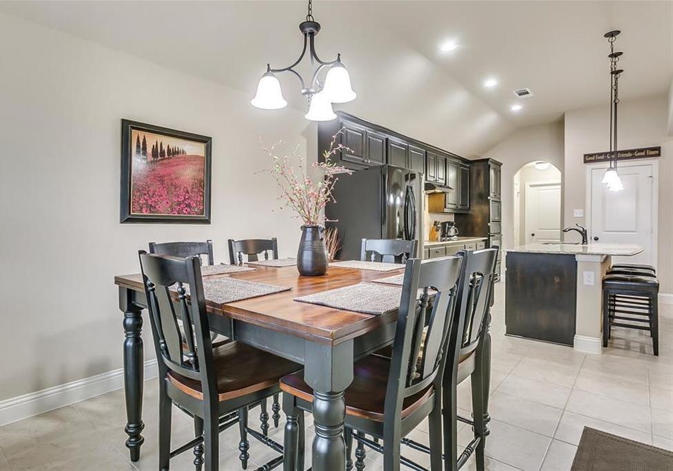 Sold Property   329 Canadian Lane Burleson, Texas 76028 11