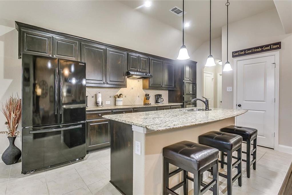 Sold Property   329 Canadian Lane Burleson, Texas 76028 12