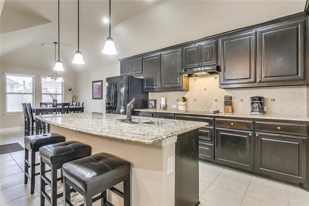 Sold Property   329 Canadian Lane Burleson, Texas 76028 13