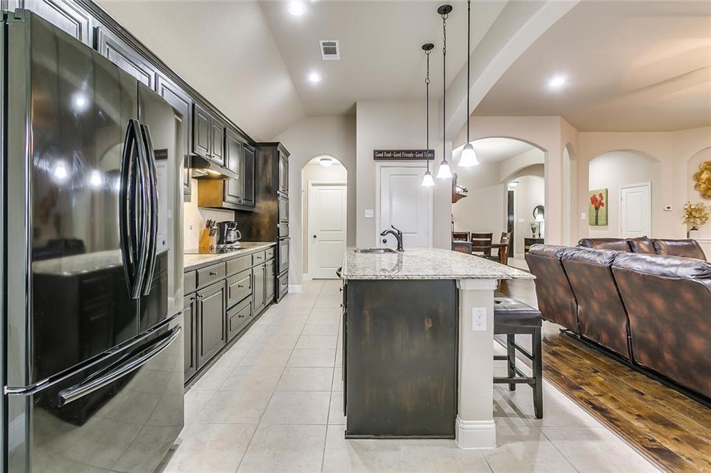 Sold Property   329 Canadian Lane Burleson, Texas 76028 15