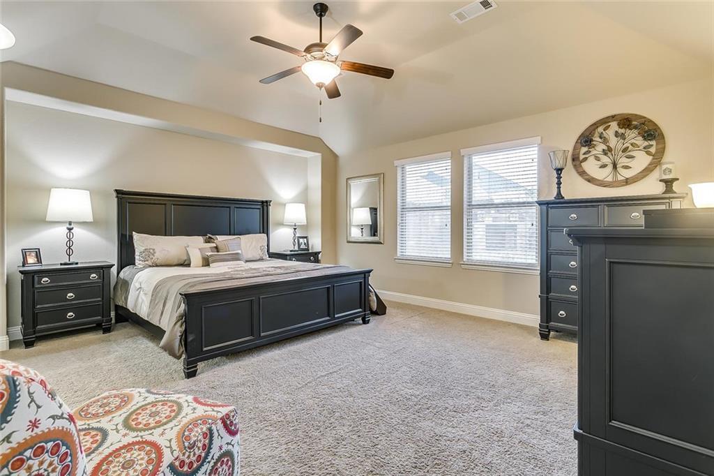 Sold Property   329 Canadian Lane Burleson, Texas 76028 16