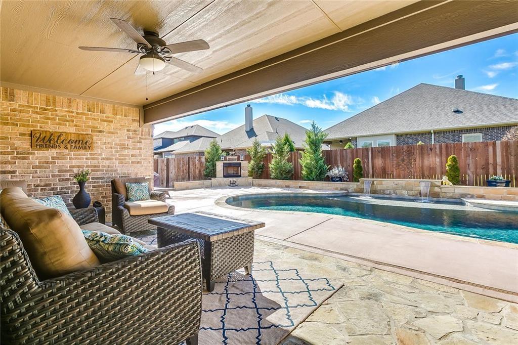 Sold Property   329 Canadian Lane Burleson, Texas 76028 24