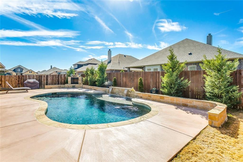 Sold Property   329 Canadian Lane Burleson, Texas 76028 26
