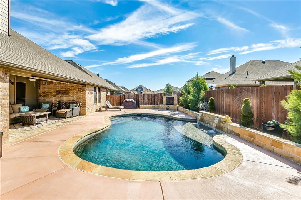 Sold Property   329 Canadian Lane Burleson, Texas 76028 27