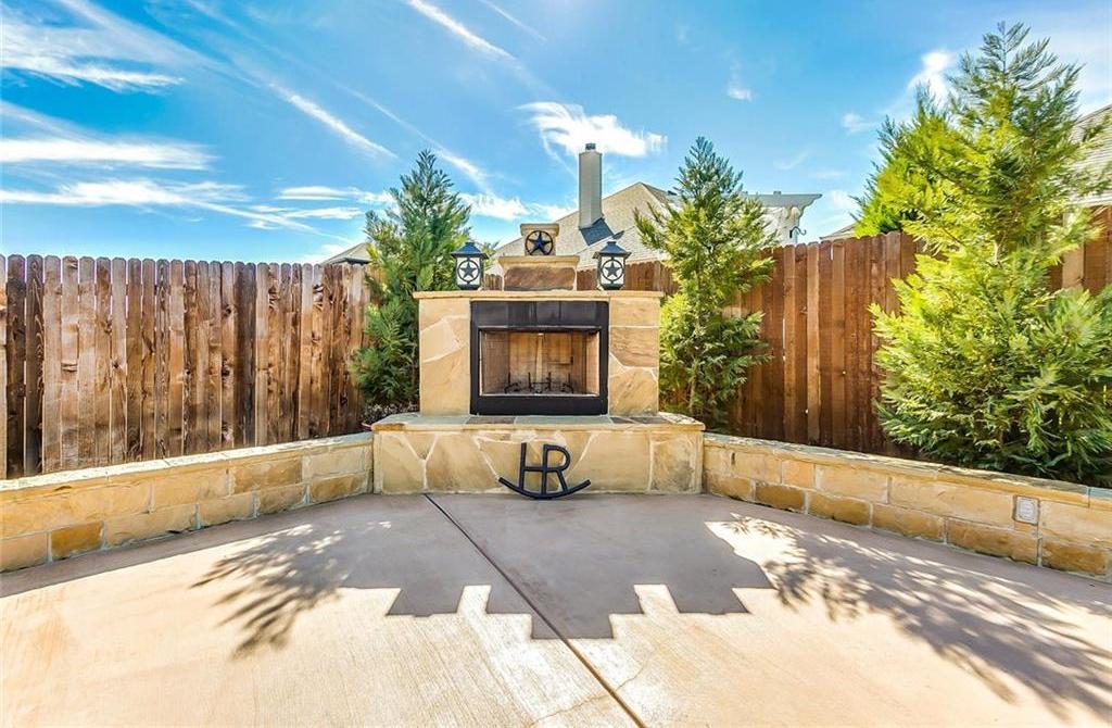 Sold Property   329 Canadian Lane Burleson, Texas 76028 28