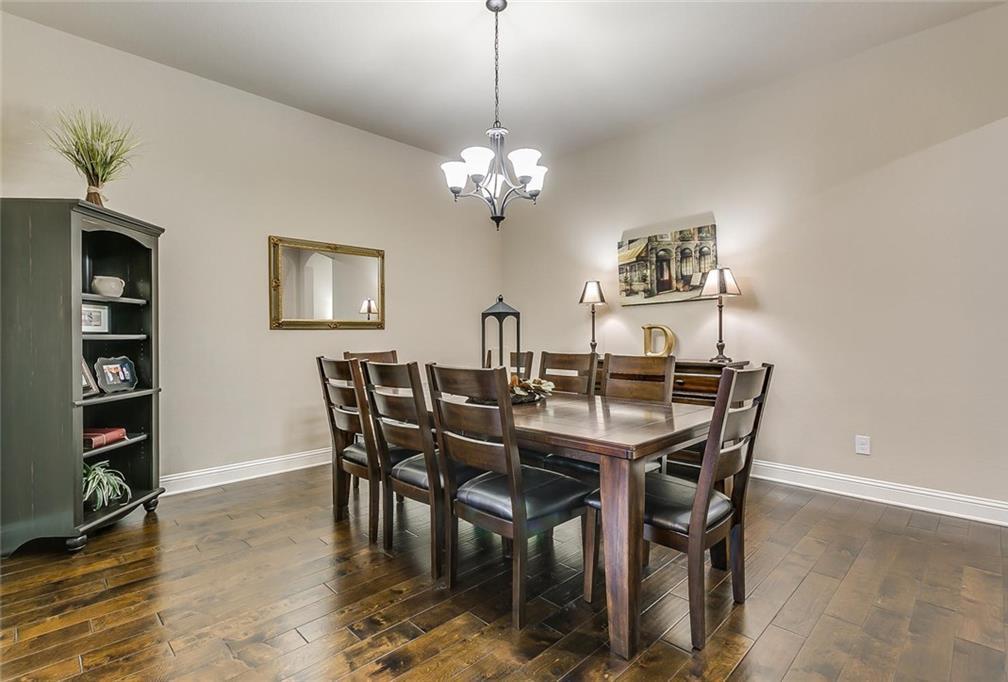 Sold Property   329 Canadian Lane Burleson, Texas 76028 4