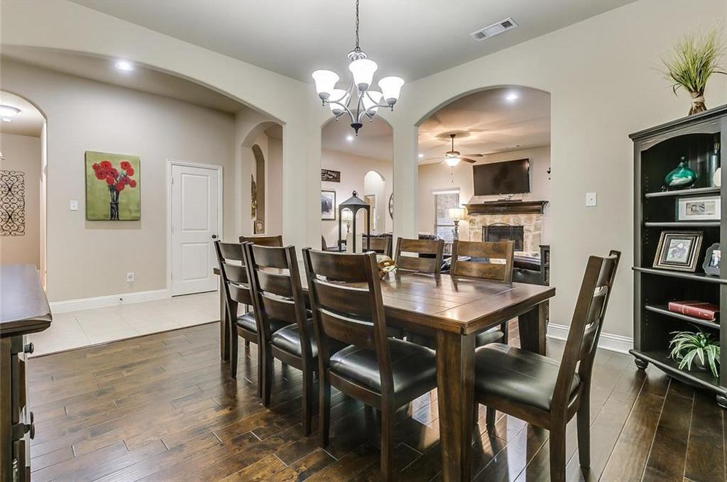 Sold Property   329 Canadian Lane Burleson, Texas 76028 5