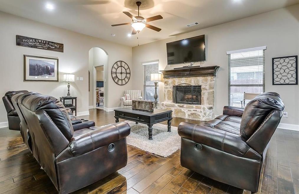 Sold Property   329 Canadian Lane Burleson, Texas 76028 7