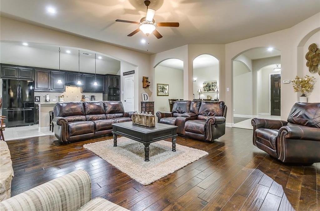 Sold Property   329 Canadian Lane Burleson, Texas 76028 9