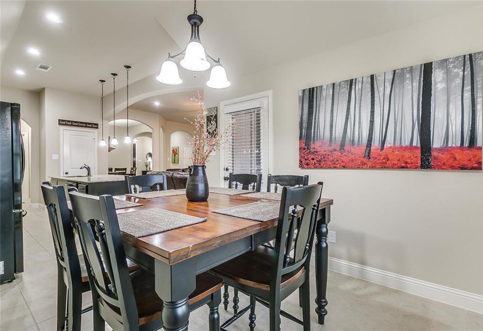 Sold Property   329 Canadian Lane Burleson, Texas 76028 10