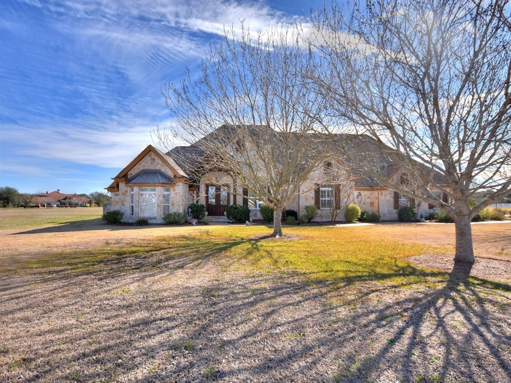 Sold Property   290 Courtnees WAY Georgetown, TX 78626 0