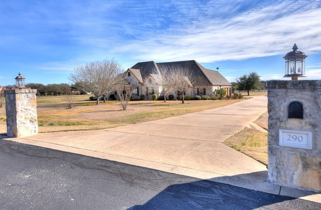 Sold Property   290 Courtnees WAY Georgetown, TX 78626 1