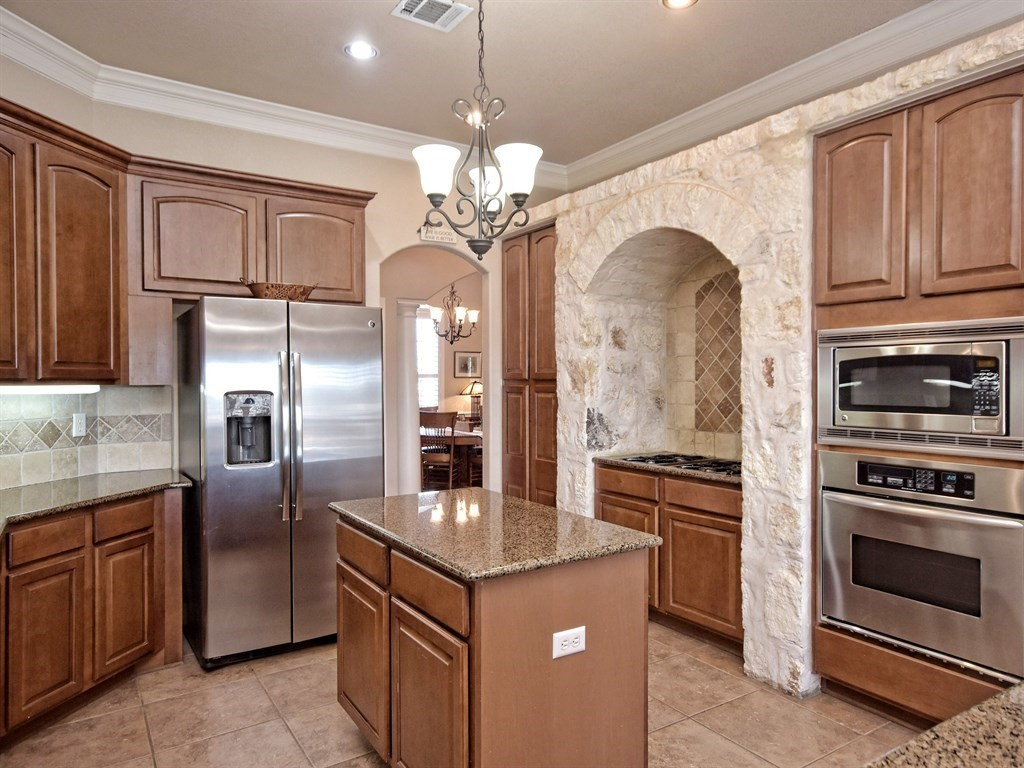 Sold Property   290 Courtnees WAY Georgetown, TX 78626 13