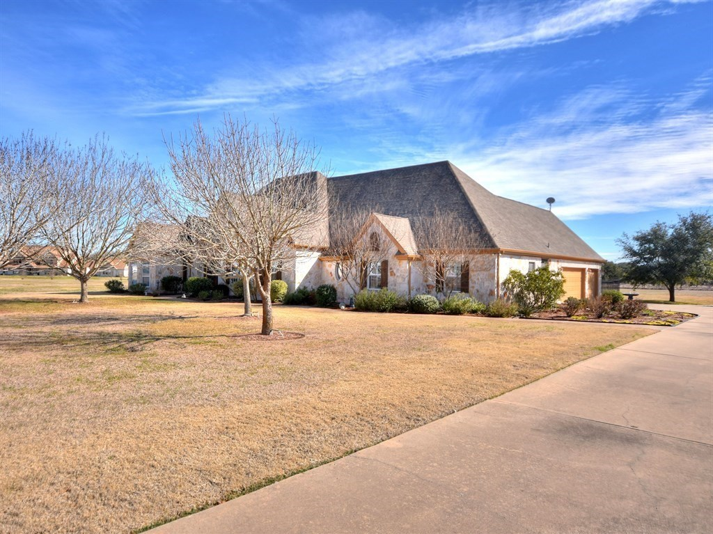 Sold Property   290 Courtnees WAY Georgetown, TX 78626 2
