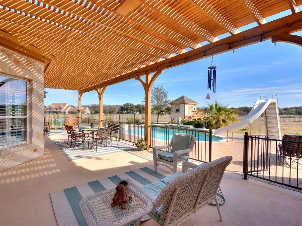 Sold Property   290 Courtnees WAY Georgetown, TX 78626 24