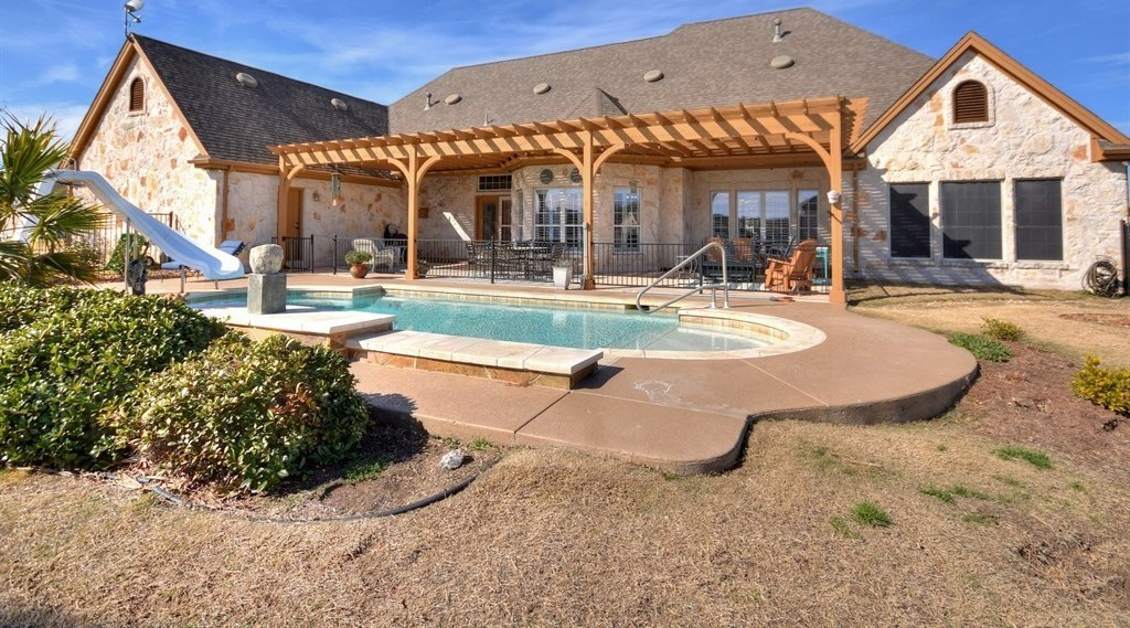 Sold Property   290 Courtnees WAY Georgetown, TX 78626 28