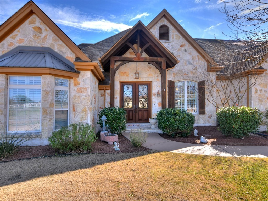 Sold Property   290 Courtnees WAY Georgetown, TX 78626 3
