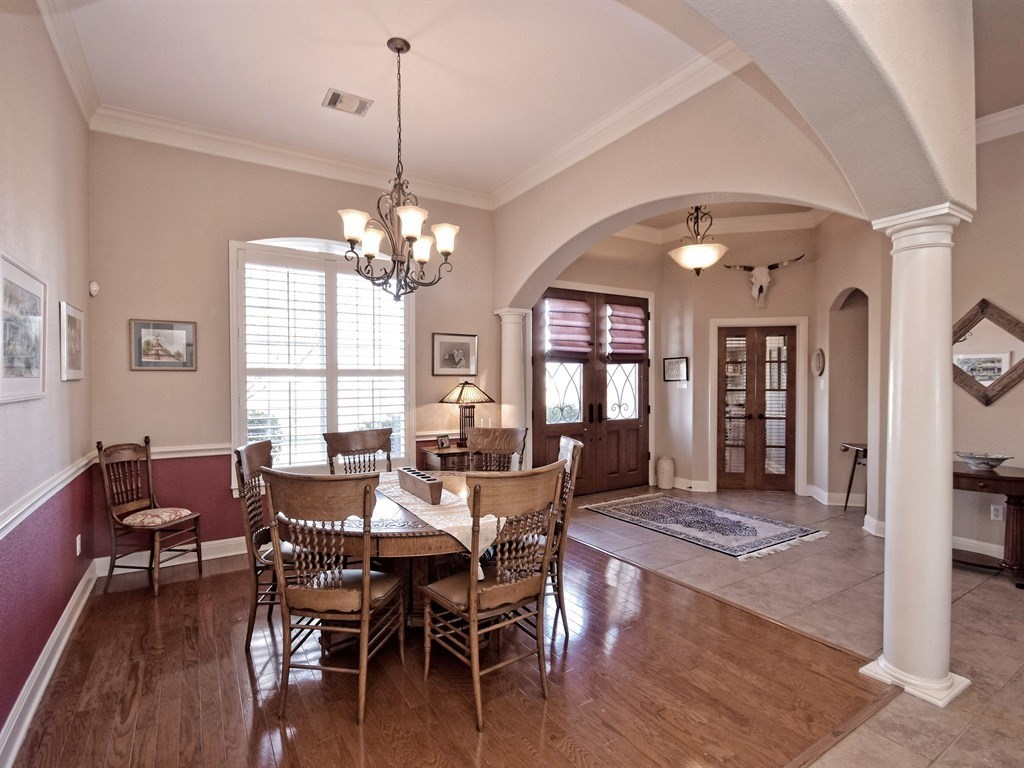 Sold Property   290 Courtnees WAY Georgetown, TX 78626 4