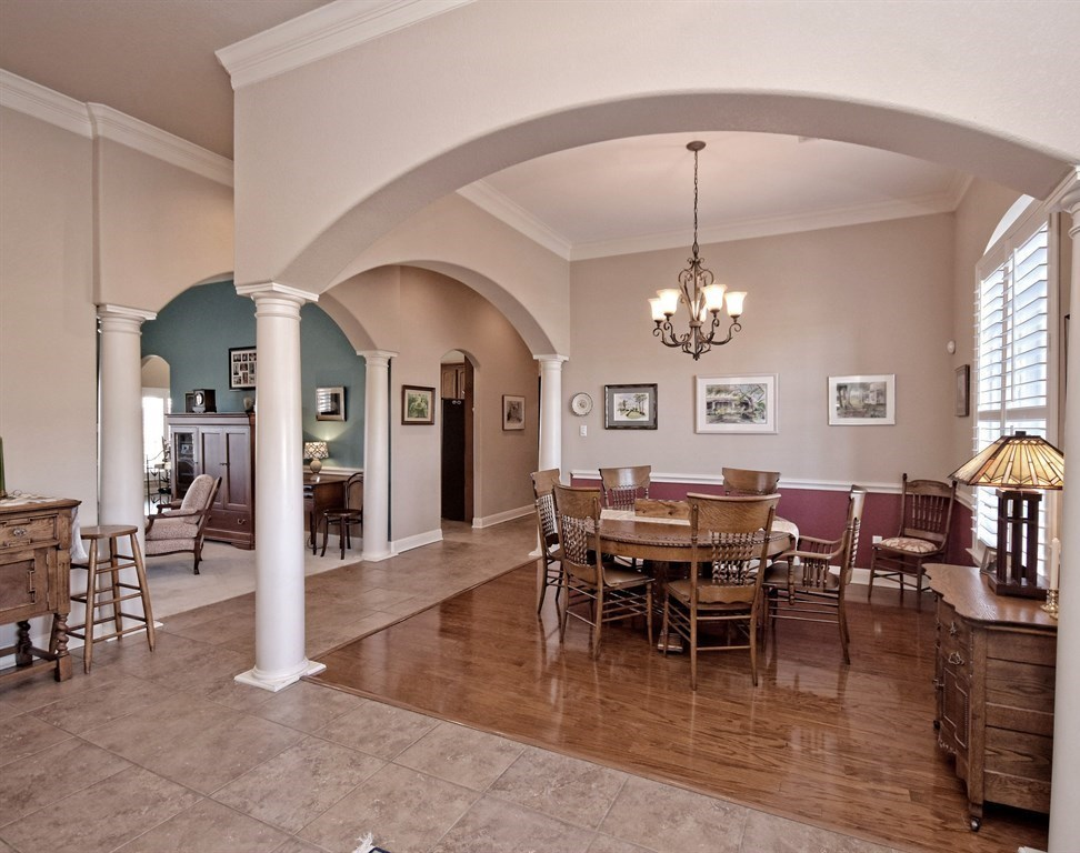 Sold Property   290 Courtnees WAY Georgetown, TX 78626 5