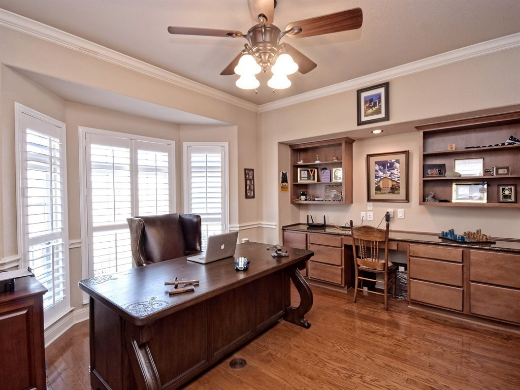 Sold Property   290 Courtnees WAY Georgetown, TX 78626 8
