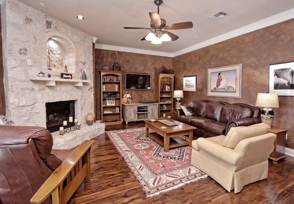 Sold Property   290 Courtnees WAY Georgetown, TX 78626 9