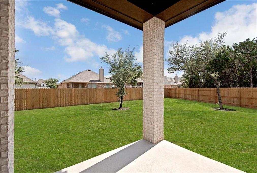 Pending | 22213 Hidden Sage Circle Lago Vista, TX 78645 22