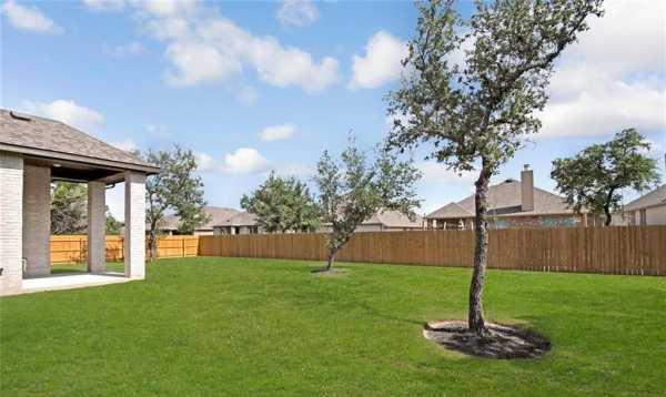 Active | 22213 Hidden Sage Circle Lago Vista, TX 78645 25
