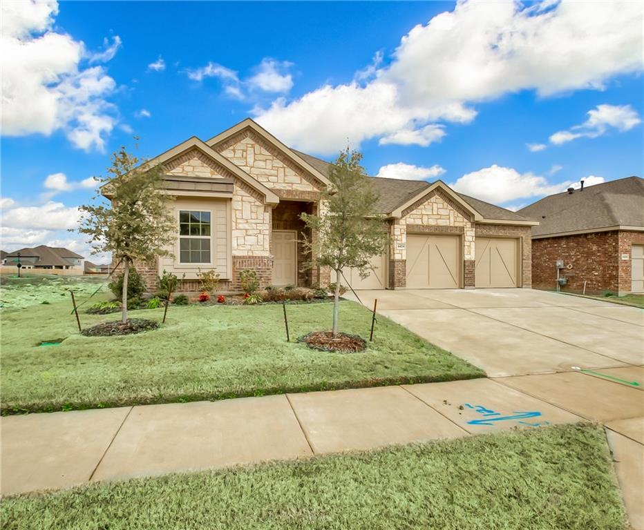Active | 6424 Rockrose Trail Fort Worth, TX 76123 1