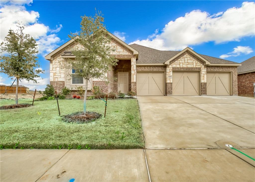 Active | 6424 Rockrose Trail Fort Worth, TX 76123 2