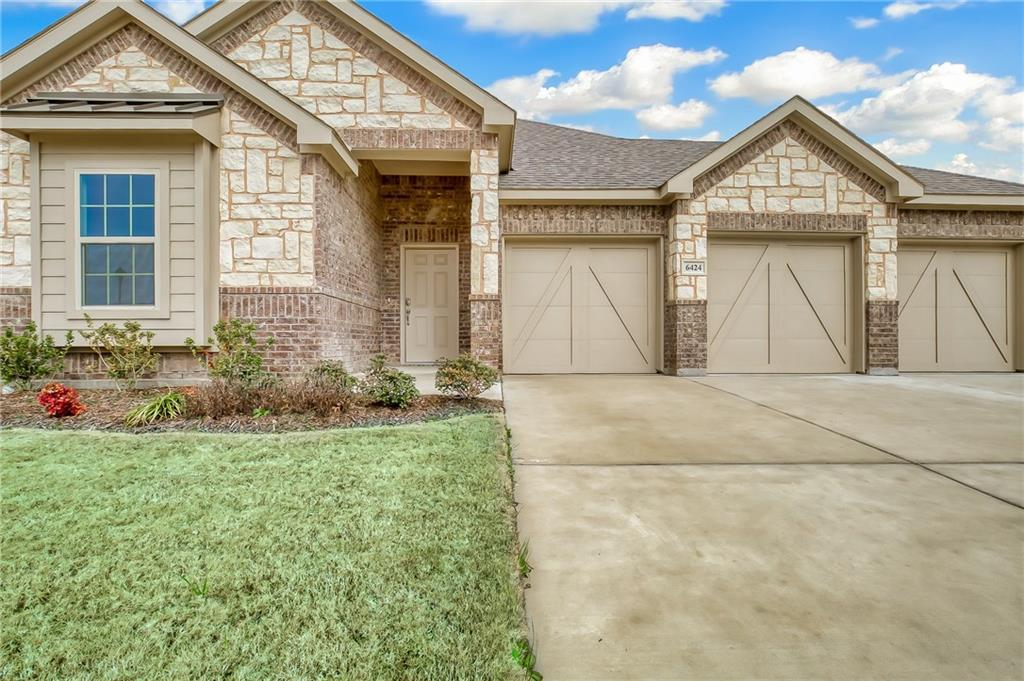 Active | 6424 Rockrose Trail Fort Worth, TX 76123 3