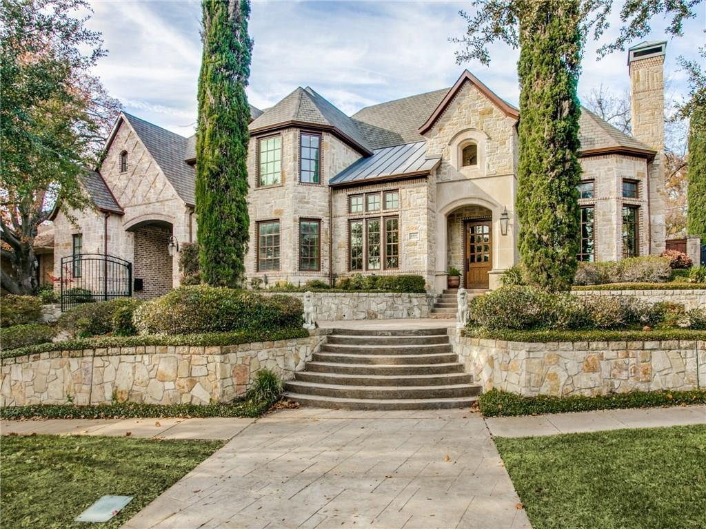 Sold Property | 6855 Lakewood Boulevard Dallas, Texas 75214 0