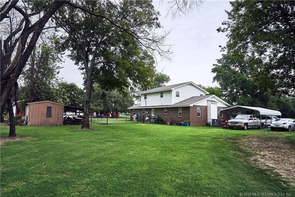 Off Market | 203 N Owen Walters Boulevard Salina, Oklahoma 74365 3