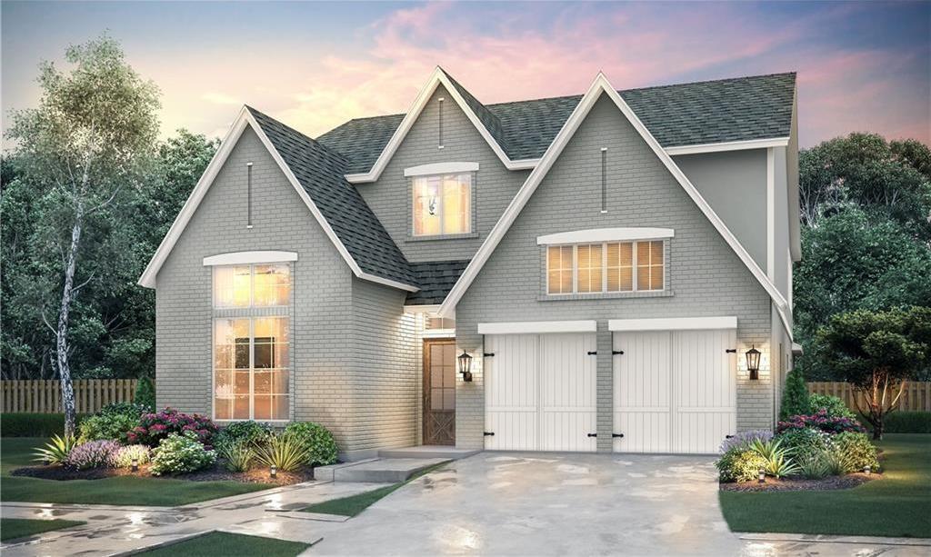 Sold Property | 916 Leola Lane Allen, Texas 75013 0