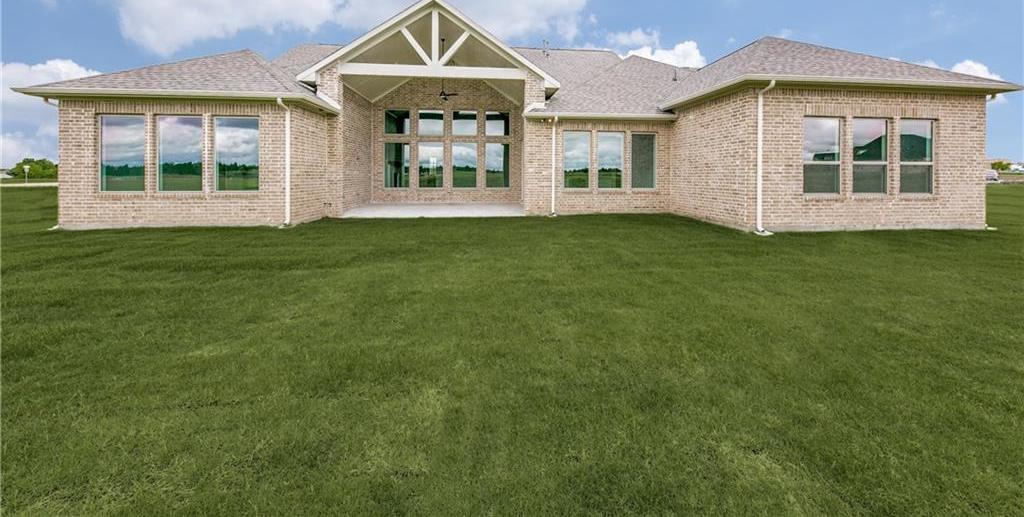 Sold Property | 297 Claire Court Sunnyvale, TX 75182 20