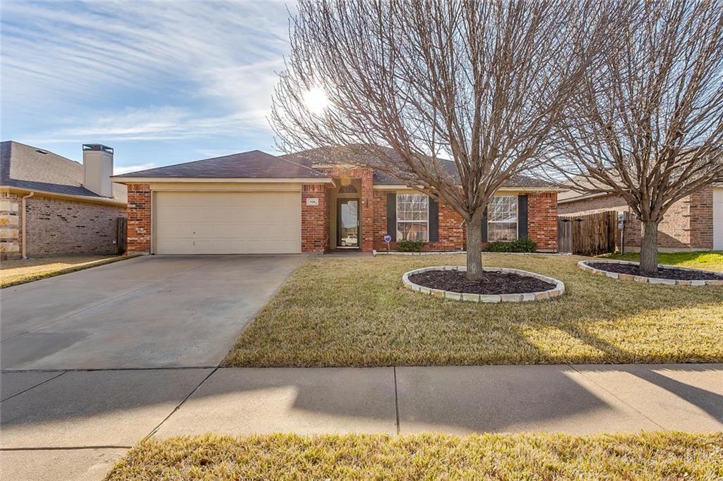 Sold Property | 948 Crowder Drive Crowley, Texas 76036 0