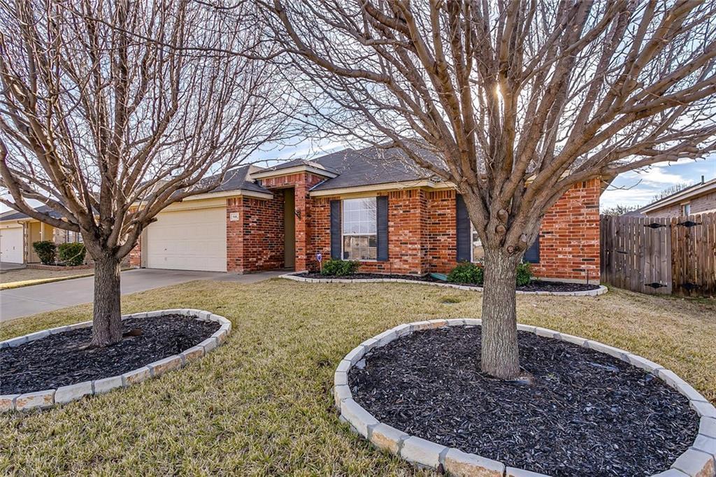 Sold Property | 948 Crowder Drive Crowley, Texas 76036 1