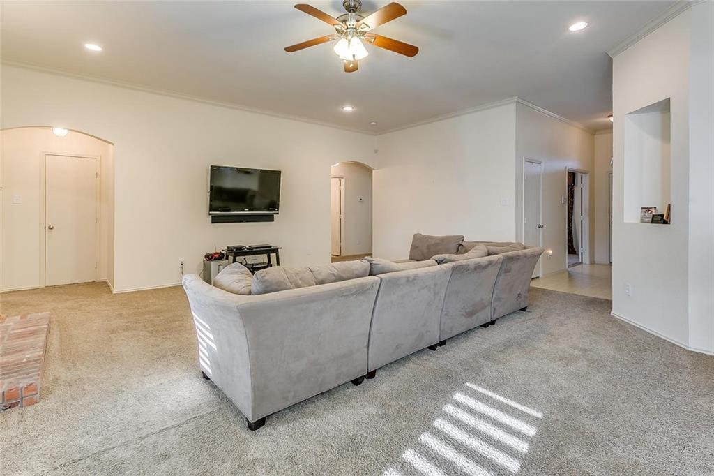 Sold Property | 948 Crowder Drive Crowley, Texas 76036 12