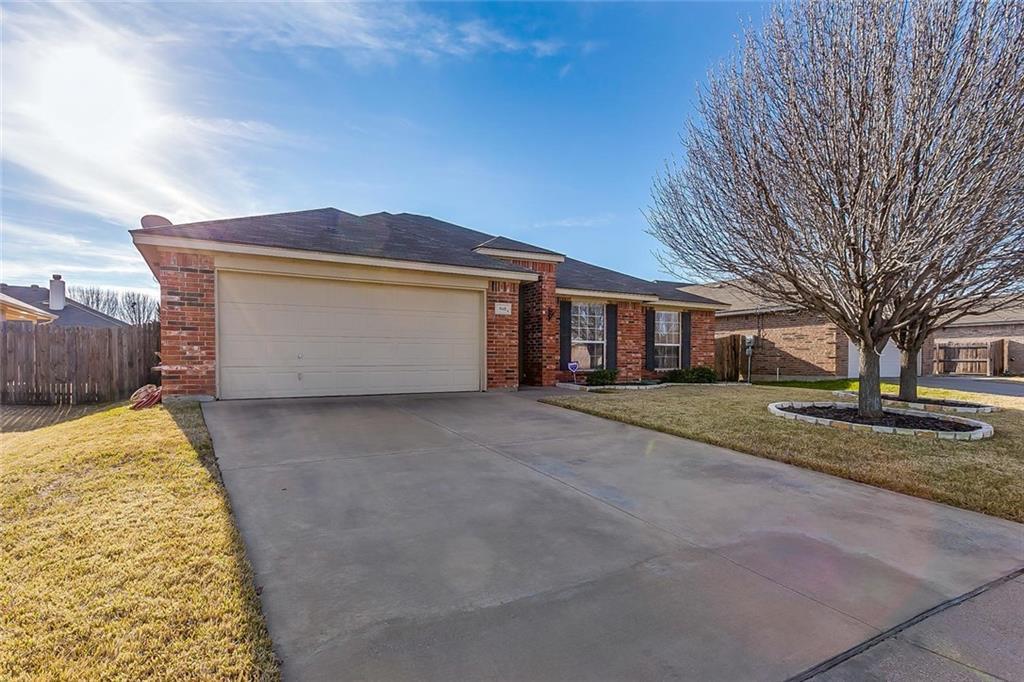 Sold Property | 948 Crowder Drive Crowley, Texas 76036 2