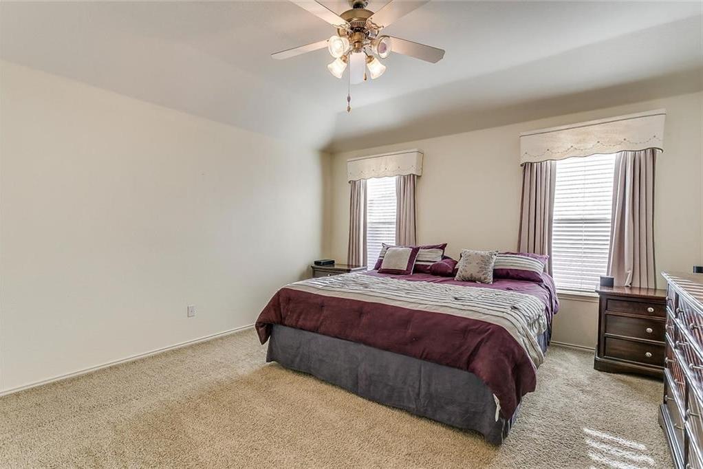 Sold Property | 948 Crowder Drive Crowley, Texas 76036 21