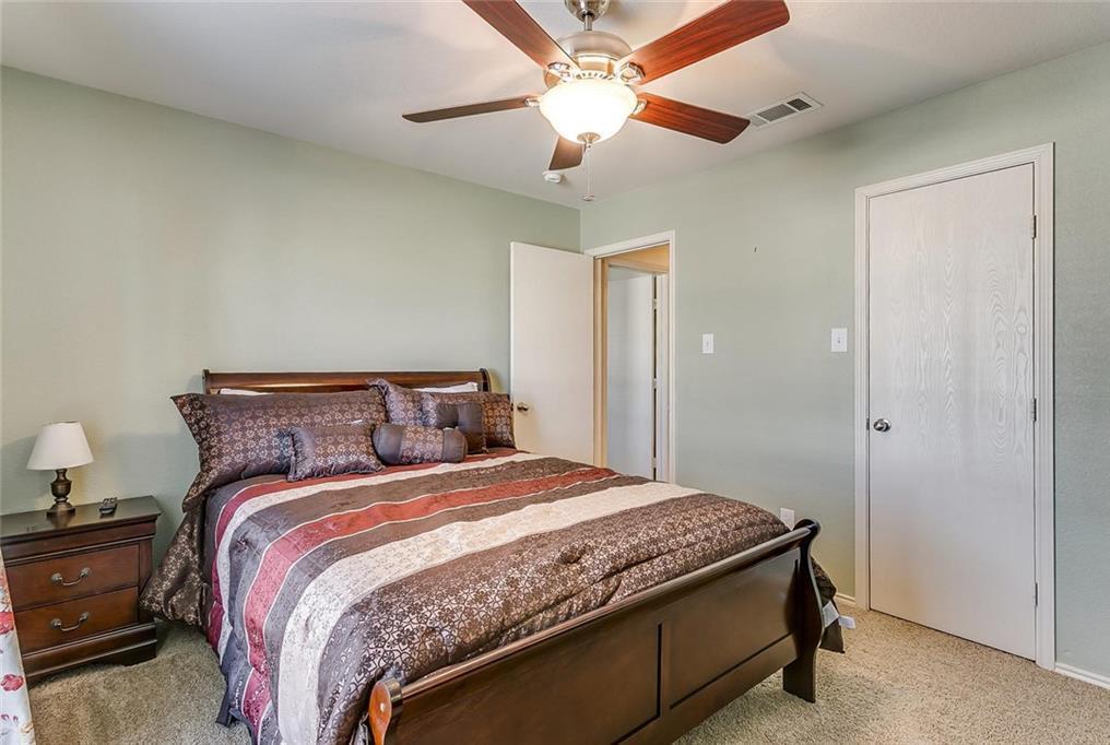 Sold Property | 948 Crowder Drive Crowley, Texas 76036 32