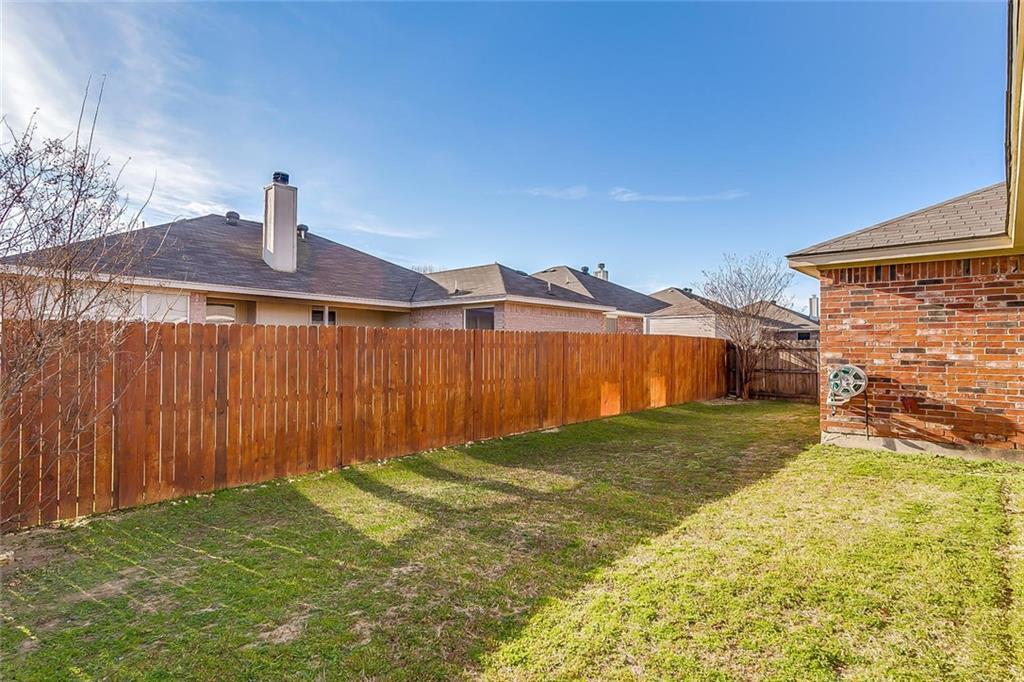 Sold Property | 948 Crowder Drive Crowley, Texas 76036 33