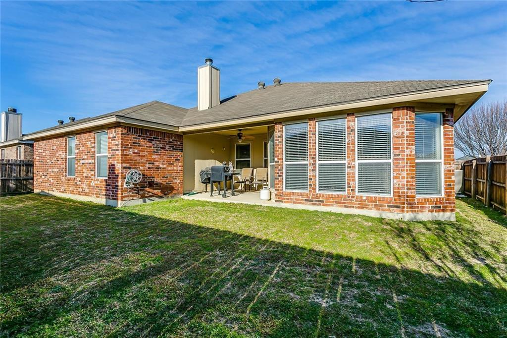 Sold Property | 948 Crowder Drive Crowley, Texas 76036 34
