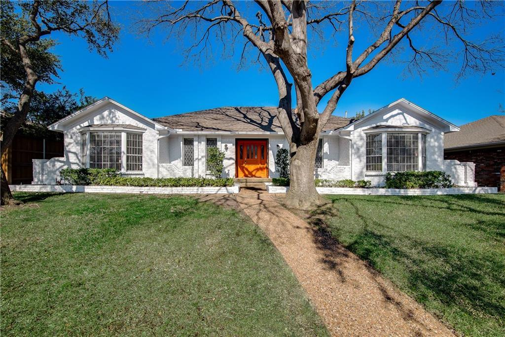 Sold Property | 9221 Heatherdale Drive Dallas, Texas 75243 0
