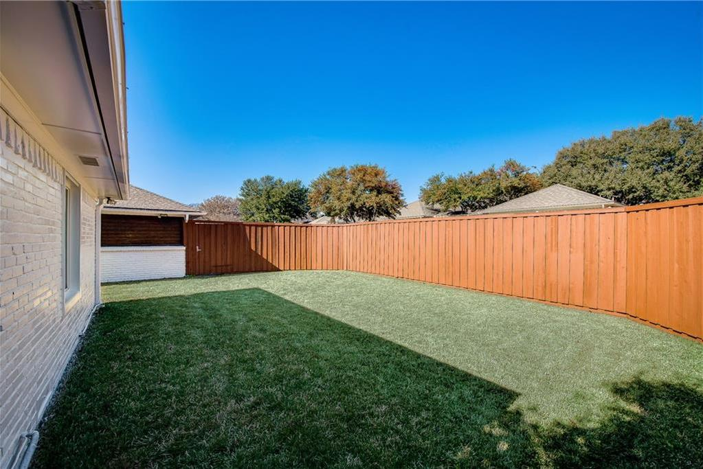 Sold Property | 9221 Heatherdale Drive Dallas, Texas 75243 27