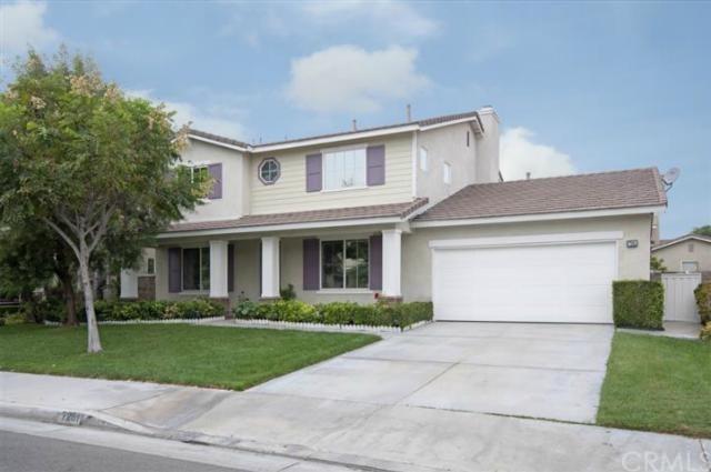 Closed | 7281 Citrus Valley Avenue Eastvale, CA 92880 0