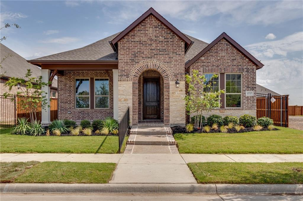 Expired | 4707 Beaver Creek Drive Arlington, TX 76005 0