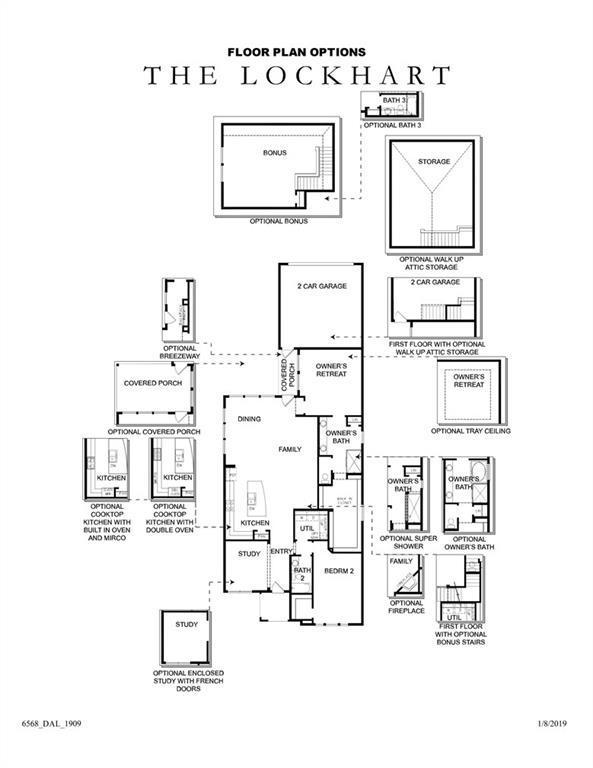 Sold Property | 4709 Beaver Creek Drive Arlington, TX 76005 15